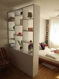 Regal Jako Scianka Dzialowa Szukaj W Google Home Decor Shelving Unit Home