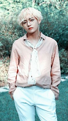 Seonsaengnim // Kim Taehyung - No Danbi!