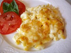 """world s Best"" Macaroni & Cheese from Food.com:   								We tasted this in Seattle at the Pike Place Market in the Beecher's store. It is the best! I had to get their recipe and I found it on the internet; It is a very rich creamy comfort food. I do not have Beecher's cheese so I improvised with what is available and it came out as tasty as the original. Serve this with a crisp salad. Enjoy!"