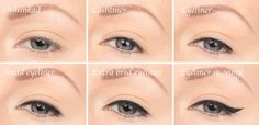 Eyelinerskola