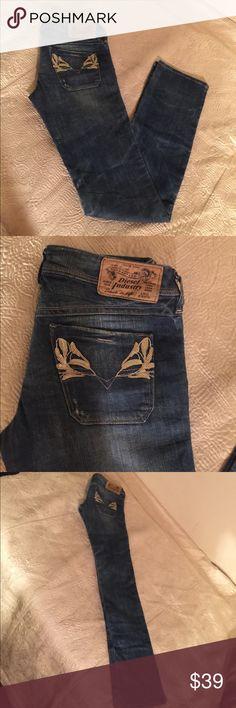 Beautiful jeans from diesel Like new Diesel Pants Boot Cut & Flare