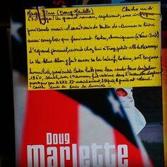 Magic Time de Doug Marlette et Karine Lalechère. Éditions Le Cherche Midi. Coup de cœur d'Alexandre librairie Port Maria à Quiberon.