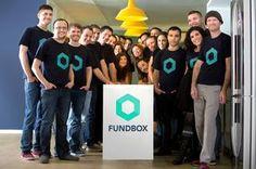 Ashton Kutcher joins Spark Capital backing Fundbox, a high-tech factor