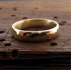 Rustic Wedding Bands, Wedding Rings, Wedding Ring Designs, Classic Man, Kind Words, Rings For Men, Schedule, Gold, Jewellery