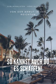 Von der Armut in den Reichtum - So kannst auch du es schaffe! #reichtum #erfolg #ziele #finanziellefreiheit #passiveseinkommen Group, Lifestyle, Board, Movie Posters, Wealth, Sucess Quotes, Passive Income, Film Poster, Popcorn Posters