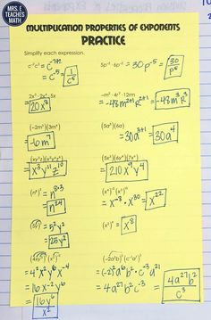 Factoring polynomials zombie flip book answer key