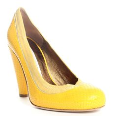 yellow womens couture shoes | DESIGNER SHOES | DESIGNER BOOTS | DESIGNER SHOE STORE | BUY DESIGNER ...