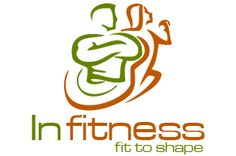 Sports Fitness Logos Are Designed By Focusing On The Unique Identity Of Business
