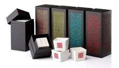 Taiwan Centennial Blessing Tea Gift Set on Packaging of the World - Creative Package Design Gallery