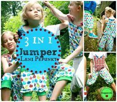 Rogerüths Garden: all my kids wear Leni-pepunkt :-)