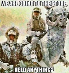 Syracuse winters
