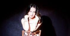 O Retrato do Bob: Christiane Galvan, teia teatral