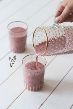 All Day Energizing Smoothie | TGH Magazine