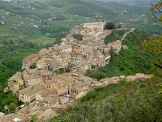 Arpino, Italy. Home of the Rovardi family massive. Beautiful. Spent a long summer here some years back and have returned for weddings. Beautiful.