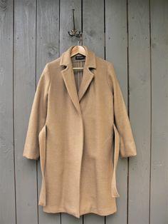 Szövet kabát (zsiemankaje) - Meska.hu Blazer, Jackets, Women, Fashion, Down Jackets, Moda, Fashion Styles, Blazers, Fashion Illustrations