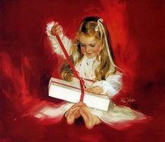 Nydelig stemning.... nærmer seg jul :-P