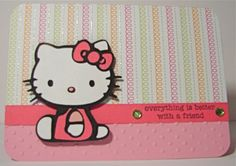 scrapbook/card