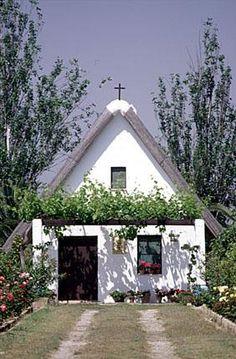 Barracas de la  Albufera  Valencia  http://www.naranjasibericas.es/