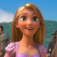 I got 100! How Rapunzel Are You?   MoviesStanding here, it's all so clear, you and Rapunzel are basically the same person!