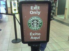 Las mejores peores traducciones entre el español y el inglés (FOTOS)