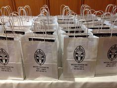 #EDOLA15 snack & goodie bags!