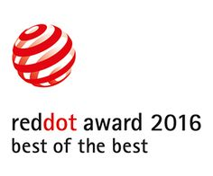 Red dot Best of the Best 2016