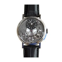 Breguet Tradition Traditional, Watches, Leather, Accessories, Wristwatches, Clocks, Jewelry Accessories