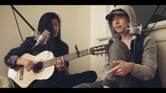 """"""" How Deep is Your Love  by Daniela Andrade x KRNFX (Cover / Calvin Harris & Disciples)"""