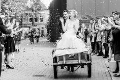 fiets bruiloft - Szukaj w Google