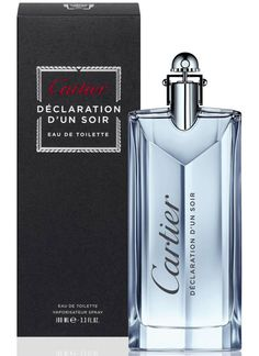 3ff089502ef Cartier Declaration D Un Soir for Men Cartier Perfume
