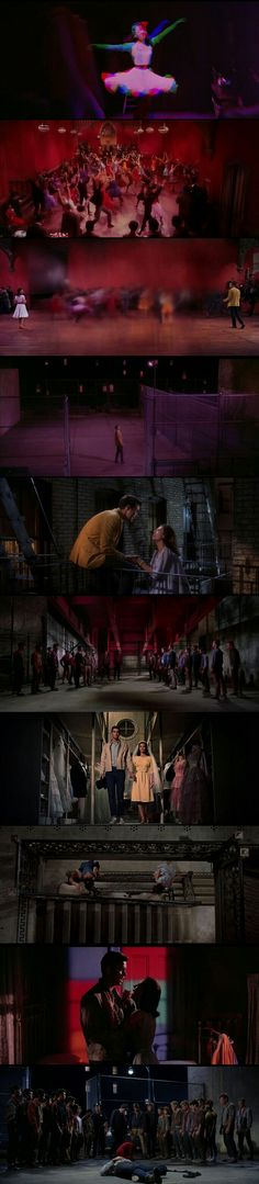 West Side Story(1961).