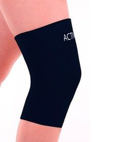 Active650 UK Full Knee Support is the most popular support for Arthritis pain, Sports Injuries, Pre- and Post-operation (also knee replacements). Contoured fit.