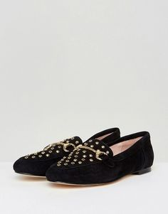 d8aa72a47c3 Office Flash Studded Loafers £65.00 Free Delivery   Returns  COLOUR  Black