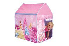 Cabane de jeu Disney Princesses.