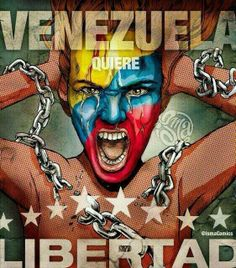 S.O.S. Venezuela !!!!