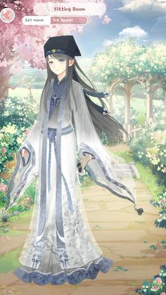 Dress Up Diary, Anime, Dresses, Character Design, Daughter, Vestidos, Cartoon Movies, Anime Music, Dress