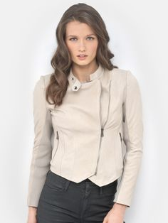 Designer Outerwear, Since 1982 Andrew Marc, Signature Design, Blazer, Leather Jackets, Wedding Dresses, Coat, Shopping, Collection, Women