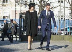 Royals & Fashion: Funérailles à Copenhague