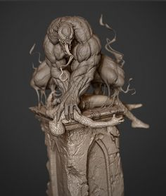 https://www.google.pt/search?q=Creatures zbrush