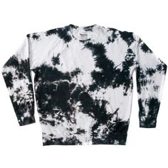 A perfect collaboration between our store Baba of Mine and creative Nel + Nancy. Our unisex sweatershirts are GOTS certified organic fairtrade Tie Dye Tips, Black Tie Dye, Neutral Outfit, Tye Dye, Diy Clothes, Girl Outfits, Grunge Girl, Black And White, Fabric Swatches