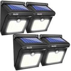 Dollar Store Solar Lights Turned Outdoor Hanging Lamps Mad in Crafts The Effect light crafts dollar stores Solar Yard Lights, Best Solar Lights, Solar Flood Lights, Solar Powered Lights, Path Lights, Solar Security Light, Solar Licht, Solar Light Crafts, Diy Solar