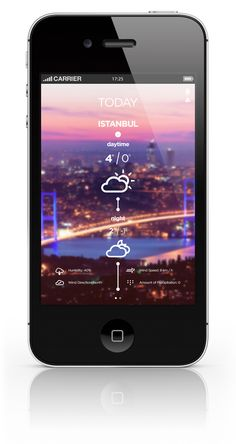 Weather Flow (Android)