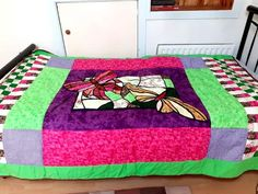 Quilts, Blanket, Bed, Home, Stream Bed, Quilt Sets, Ad Home, Blankets, Homes