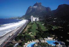 InterContinental Hotel Rio de Janeiro