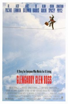 Glengarry Glen Ross (1992) movie #poster, #tshirt, #mousepad, #movieposters2