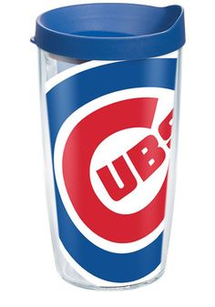 Chicago Cubs Colossal Wrap Tumbler