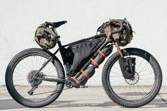 Benedict's 2020 S-Works Fuse Ultra Baja Buggie   The Radavist