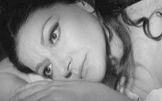 """Maria Callas in """"Medea"""