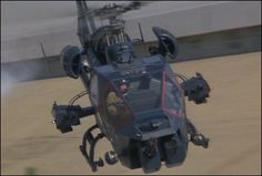 Blue Thunder Helicopter | blue thunder probably one of the most visually impressive helicopters ...
