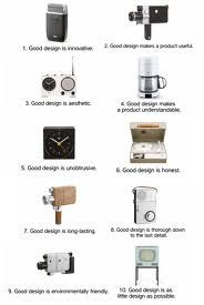 Image result for dieter rams principles of design